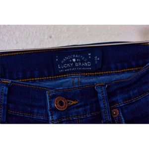 Lucky Brand Jeans - 4/$25 Lucky Jeans Sweet Boot Bootcut Dark Wash